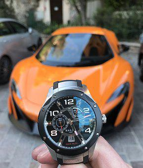 Car, Mclaren, Monaco, Fast, Time