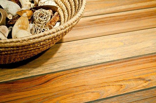 Wood, Wooden, Desktop, Board, Table, Teak