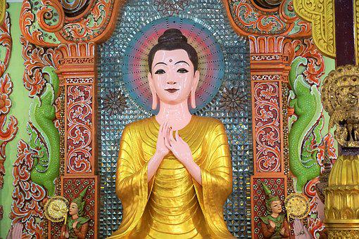 Religion, Art, Temple, Culture, Spirituality, Religious