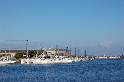 Sea, Water Body Pier, Ship, Boat, Transportation