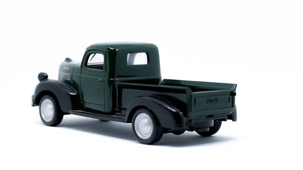 Car, Transportation System, Truck, Vehicle, Wheel, 3d