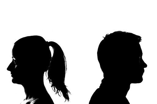 Breakup, Divorce, Separation, Relationship, Couple