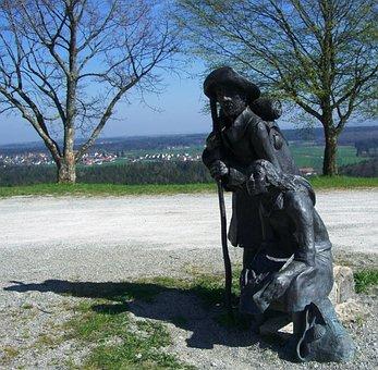 Pilgrims, Bronze, Winner Bait, Rest