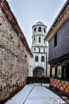 Church, Plovdiv, The Old Town