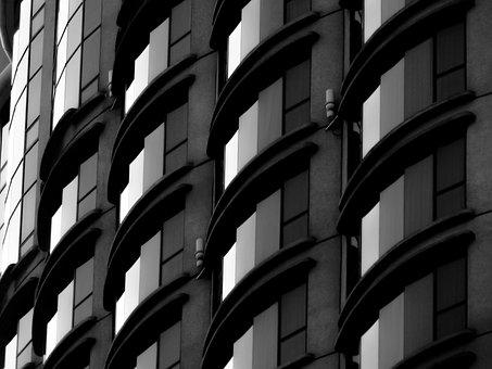Kuala Lumpur, Malaysia, Building, Architecture, City