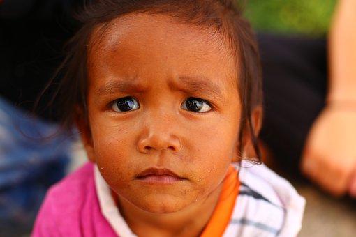 Child, Sad, Sad Child, Unhappy, Childhood, Face, Upset
