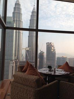 Indoor, Room, Luxury, Hotel, View, Malaysia