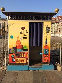 Photo Box, Photoautomat, Photo, Image, Images, Digital