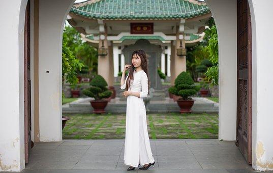 Fashion, Traditional, People, Door, Entrance, Doorway
