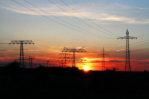Electricity, Industry, Energy, Performance, Wire