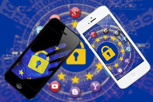Technology, Communication, Gdpr, Legislation