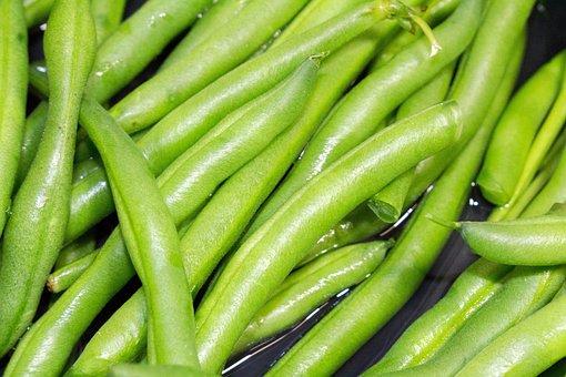Food, Vegetable, Health, Pod, Cooking