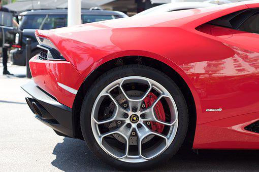 Car, Vehicle, Transportation System, Wheel, Drive, Red
