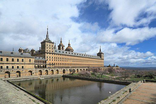 History, Monument, Architecture, Sights, Monastery