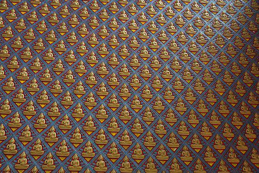 Pattern, Background, Texture, Wallpaper, Textiles