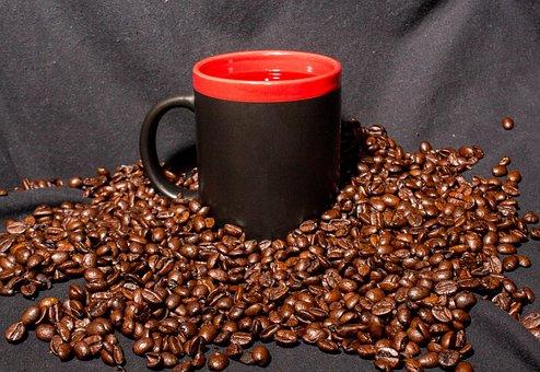 Drink, Coffee, Espresso, Caffeine, Dark