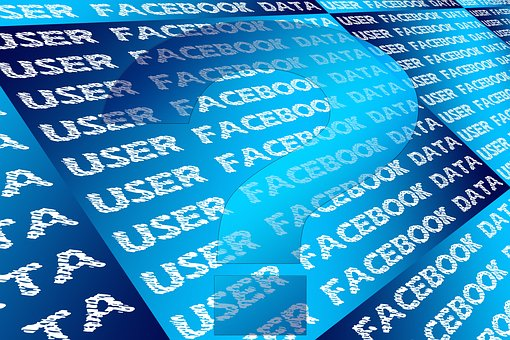 Facebook, Users, Worldwide, Data, Data Collection