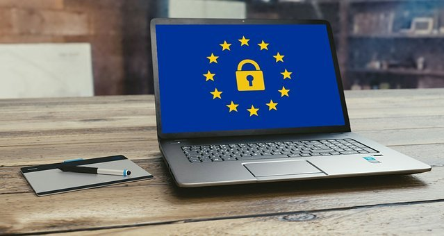 Europe, Gdpr, Data, Privacy, Technology, Security