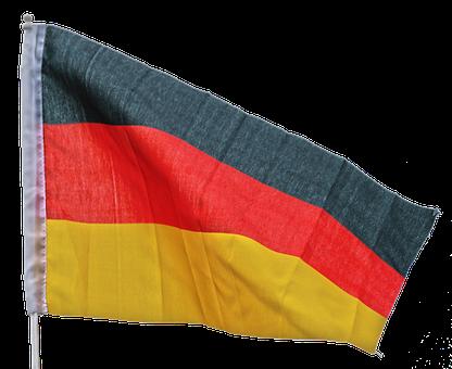 Flag, Germany, Black Red Gold, Germany Flag