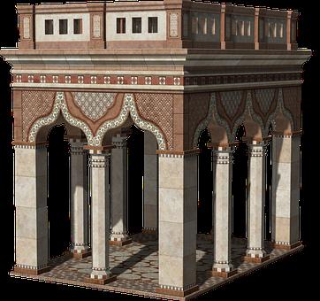 Building, India, Architecture, Cityscape, Structure