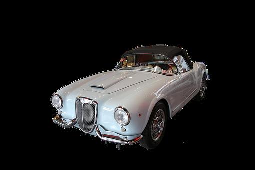 Alfa Romeo, Italian Car Brand, Sports Car, Italy
