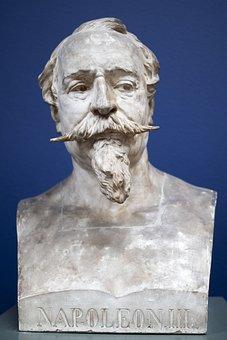 Sculpture, Art, Portrait, Old, Man, Statue, Ancient