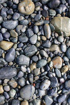 Rock, Stone, Desktop, Batch, Nature, Pebbles, Beach