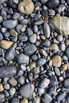 Rock, Stone, Desktop, Batch, Nature, Pebbles, Beach