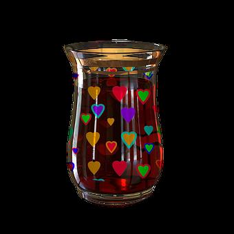 A Glass Of Tea, Transparent Background, Tea