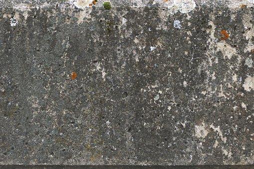 Concrete, Concrete Wall, Fair Faced Concrete, Weave
