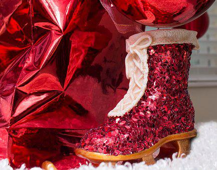 Christmas, Bright, Drink, Leaf, Decoration