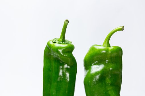 Pepper, Italian, Meat Fine, For Frying, Food, Freshness