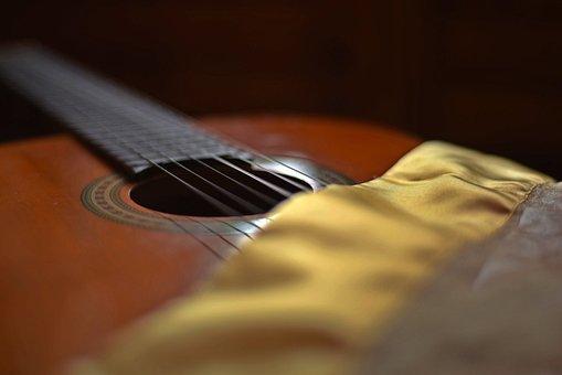 Guitar, Music, Musician, Guitarist, Artist, Tools