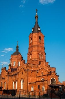 Architecture, Church, Religion, Sky, Travel, Cathedral