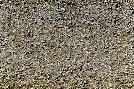 Lane, Pebble, Stones, Fixed, Gravel, Pattern, Texture