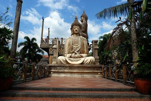 Travel, Architecture, Sculpture, Religion, Statue