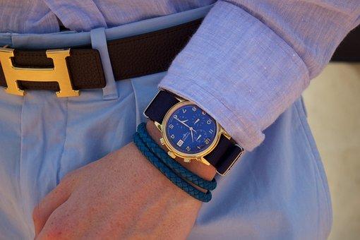 Fashion, Belt, Woman, Wear, Watch, Wristwatch, Hermes
