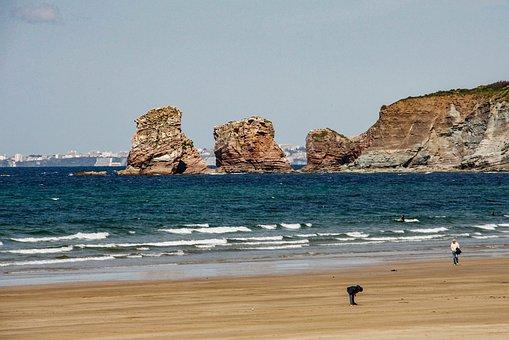 Sea, Costa, Body Of Water, Travel, Beach, Ocean