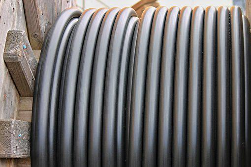 Cable Drum, Underground Cables, Power Cable, Craft