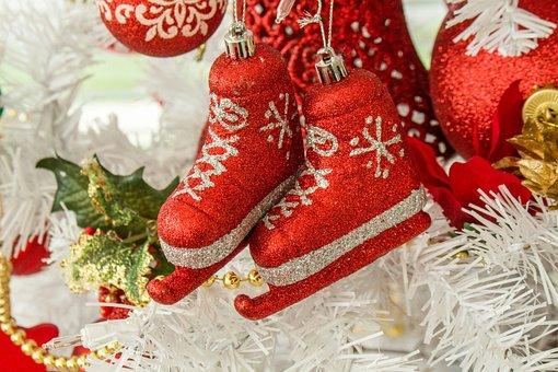 Christmas, Winter, Decoration, Celebration, Traditional