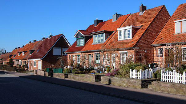 Home, Architecture, Family, Building, Roof, Road