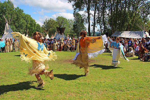Human, Festival, Pleasure, Performance, Event