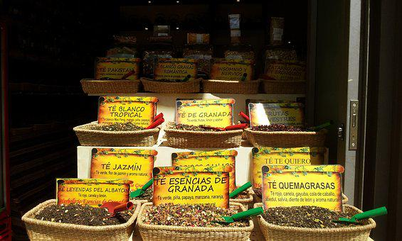 Species, Spices, You, Herbal Tea, Aromatic Herbs