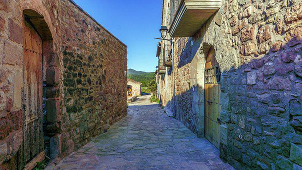Architecture, Old, Wall, House, Gothic, Building, Stone