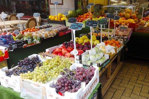 Market, Final Sale, Music, Sell, Fruit, Marketplace