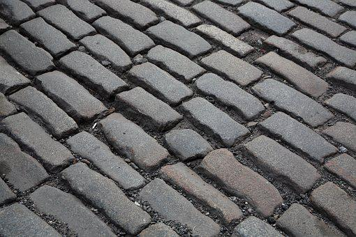Pattern, Ground, Desktop, Rough, Pavement, Cobblestone