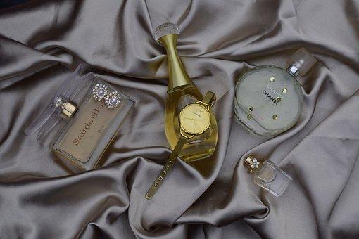Luxury, Sateen, Love, Fashion, Shining, Symbol, Silk