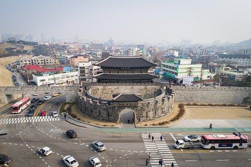 Travel, City, Structure, Unesco World Heritage