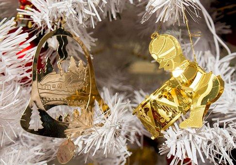 Celebration, Decoration, Christmas, Winter, Season