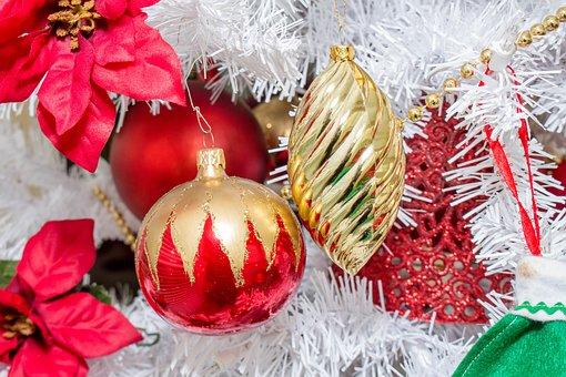Winter, Christmas, Decoration, Celebration, Season